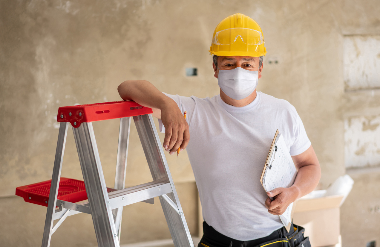 Choosing a Contractor for Home Renovations
