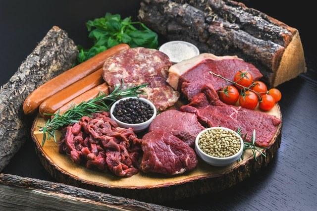 Buying Meat in Bulk