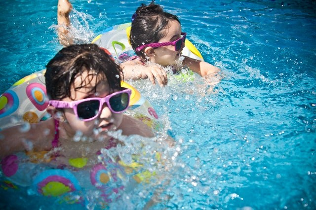 Swimming Pool Liability